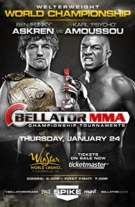 Bellator 86
