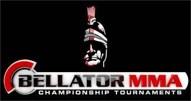 Bellator New Logo #2