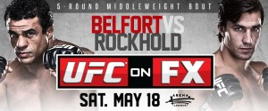 UFC on FX 8 Small