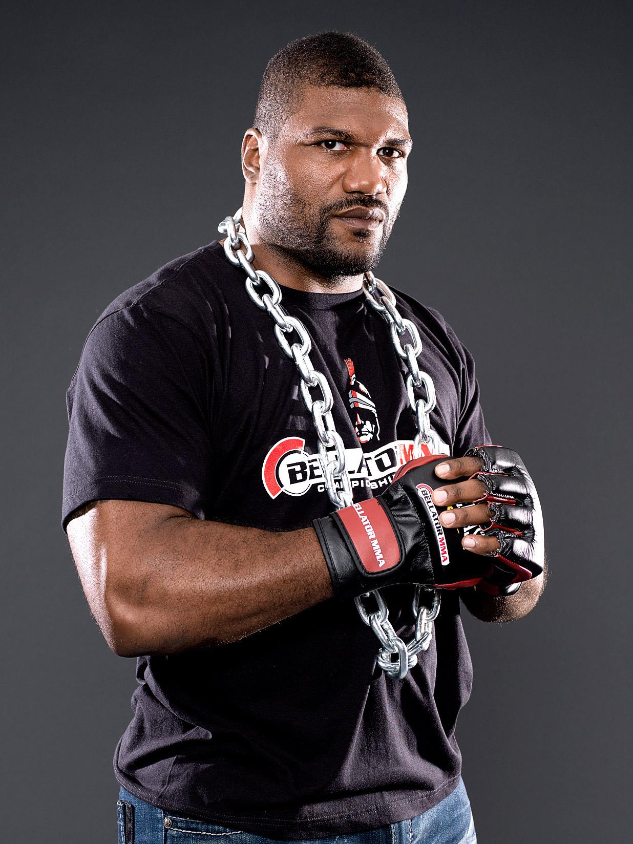 Quinton 'Rampage' Jackson Tells Inside MMA He Still Wants ...