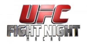 UFC Macao