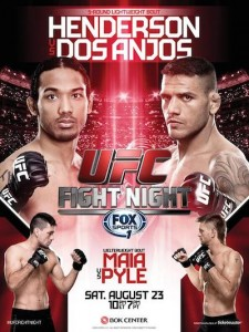 UFC Fight Night 49: Henderson vs. Dos Anjos Live Chat and Results UFC-Fight-Night-49-225x300