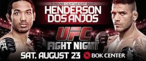 UFC Fight Night 49 Small