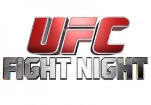 UFC-Fight-Night-Logo