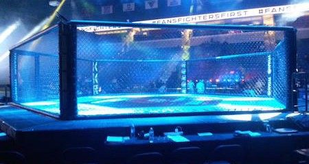 Tyler Keane - The MMA Report