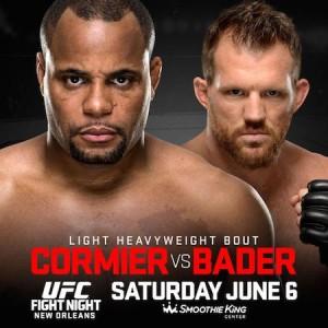 UFC Fight Night 68