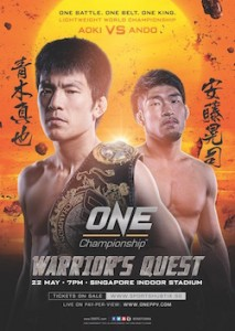 ONE FC 28