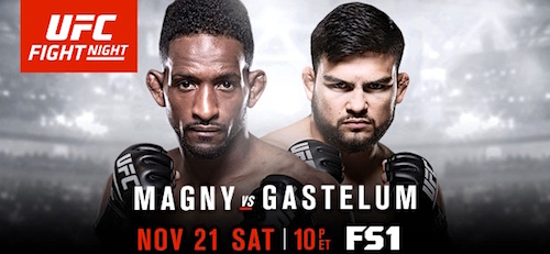 UFC Fight Night 78