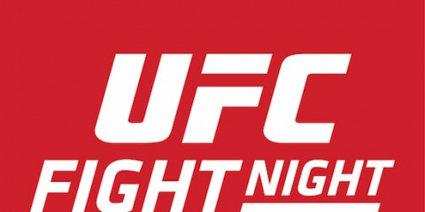 UFC Fight Night Logo