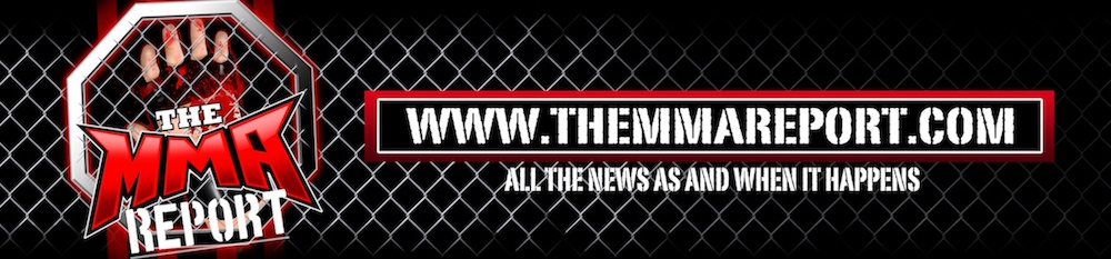 The MMA Report logo