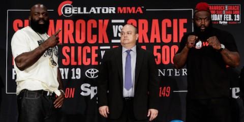 Bellator MMA/ Lucas Noonan