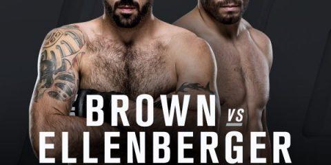 Brown-Ellenberger