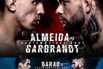 UFC Fight Night 88