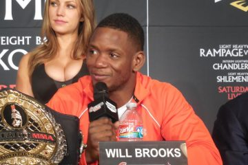 Will Brooks