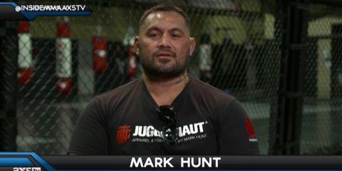 Mark Hunt
