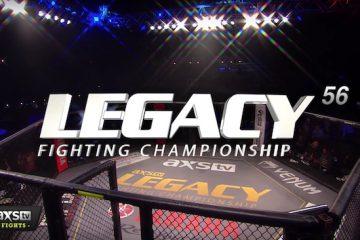 Legacy FC 56