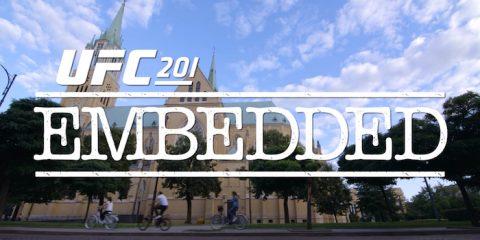 UFC 201