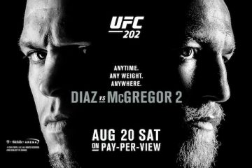 UFC 202 Web
