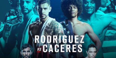 UFC Fight Night 92