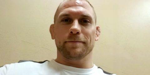 Zak Ottow