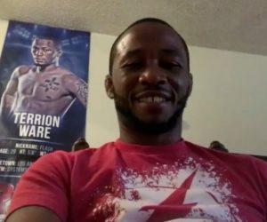 Terrion Ware