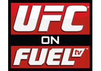UFC on FUEL TV Logo
