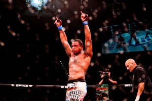 Daniel Dahlback - The MMA Report
