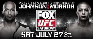 UFC on FOX 8