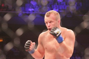 Raffaele Mortillaro - The MMA Report