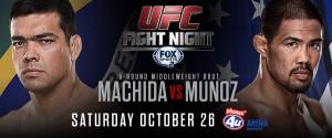 UFC Fight Night 30