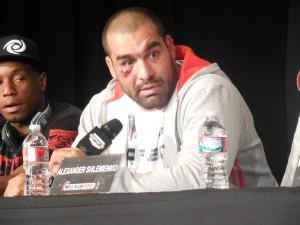 Jason Floyd - The MMA Report