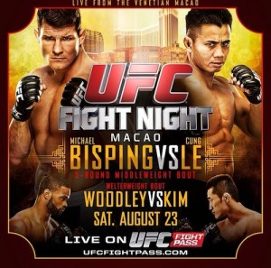 UFC Fight Night 48