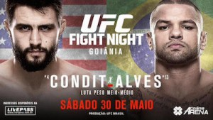 UFC Fight Night 67