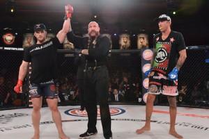 Eric Coleman/Bellator MMA