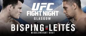 UFC Fight Night 72 Small