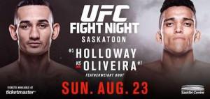 UFC Fight Night 74
