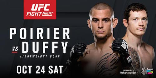UFC Fight Night 76