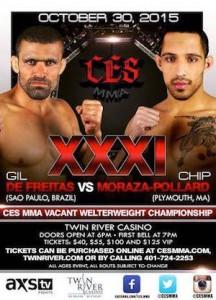 CES MMA 31