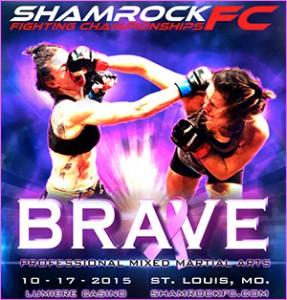 Shamrock FC Brave