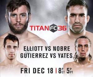 Titan FC 36