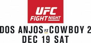 UFC on FOX 17 #2