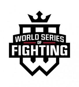 New WSOF logo