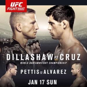 UFC Fight Night 81