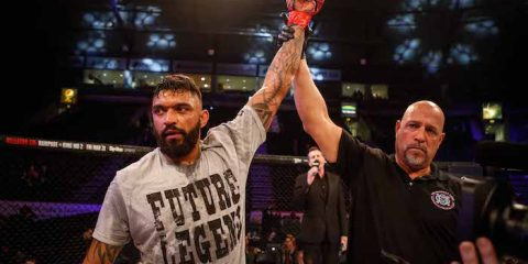 Liam McGeary