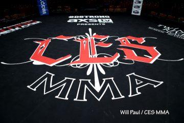 CES MMA