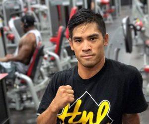 Tyson Nam