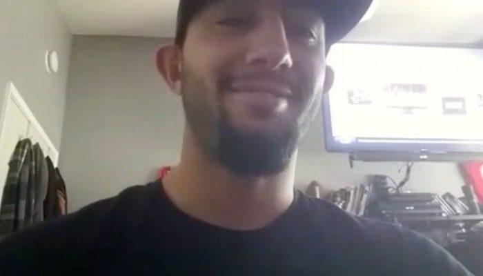 Dominick Reyes