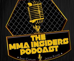 The MMA Insiders