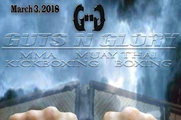 Guts N Glory