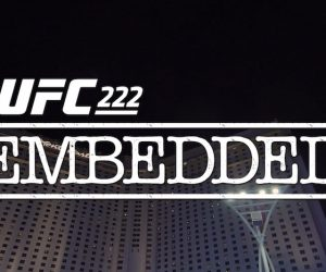 UFC 222